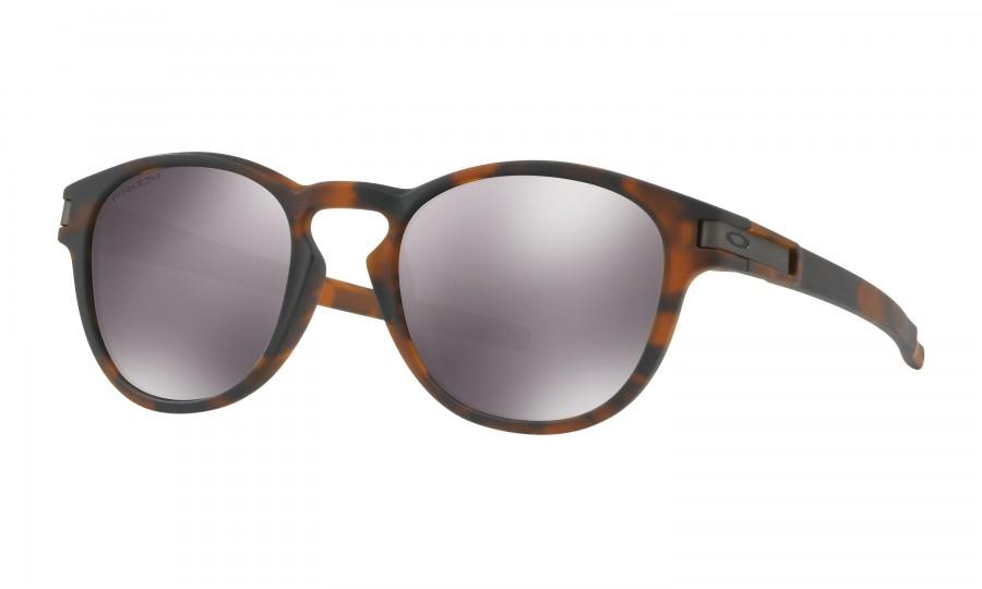 0a61468d59 Oakley Latch™ Matte Brown Tortoise prizm black - OO9265-2253