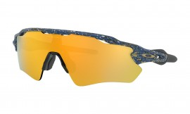 OAKLEY Radar EV Path SplatterPosdn w/24K - OO9208-7838