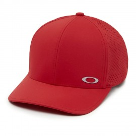 OAKLEY AERO PERF HAT Red Line - S/M - 911883-465-S/M