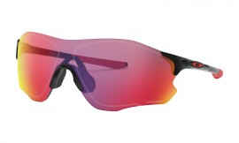 OAKLEY EVZero Path Polished Black / Prizm Road - OO9308-1638