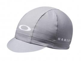 CYKLISTICKÁ KŠILTOVKA - OAKLEY CYCLING CAP COOL GRAY 912125-20A-L/XL