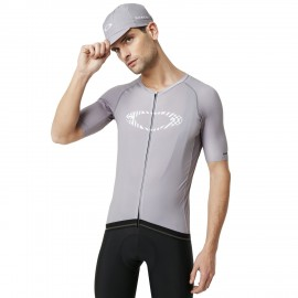 CYKLISTICKÝ DRES - OAKLEY Icon Jersey Cool Gray - 434361-20A - XL