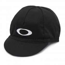 OAKLEY OAKLEY CYCLING CAP Blackout 911955-02E-One Size