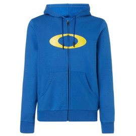 OAKLEY ELLIPSE FZ HOODIE ELECTRIC SHADE XL - 461644-66X-XL