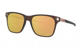 OAKLEY Apparition Satin Dark Amber / Prizm Rose Gold - OO9451-0455