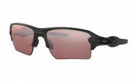 OAKLEY Flak 2.0 XL Matte Black / Prizm Dark Golf - OO9188-9059