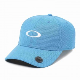 OAKLEY GOLF ELLIPSE HAT ATOMIC BLUE One Size