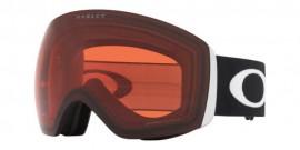 OAKLEY FLIGHT DECK XL - MATTE BLACK / PRIZM SNOW ROSE - OO7050-03