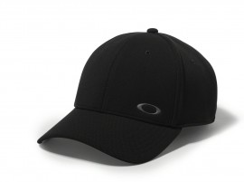 OAKLEY SILICON ELLIPSE Mens Stretch Fit Hats - L/XL