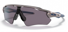 SPORTOVNÍ BRÝLE - OAKLEY RADAR EV PATH -  ODYSSEY COLLECTION - HOLOGRAPHIC / PRIZM GREY - OO9208-C538