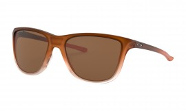 OAKLEY Reverie Rose Gold Fade / Prizm Tungsten - OO9362-0955