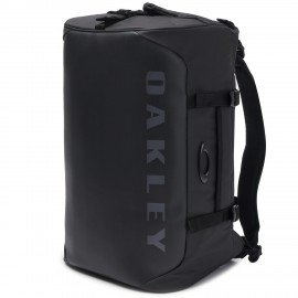 OAKLEY Training duffle bag Blackout - 921538-02E
