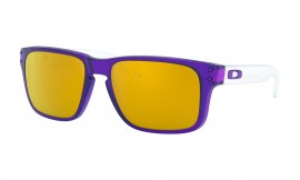 OAKLEY Holbrook XS (Youth Fit) Translucent Purple / 24k Iridium - OJ9007-0653