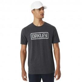 OAKLEY 50-3D OAKLEY BLACKOUT LT HTR - 456852A-02F - L