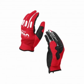 OAKLEY Factory Glove Red Line - XL