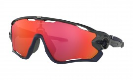 OAKLEY Jawbreaker Carbon / Prizm Trail Torch - OO9290-4931