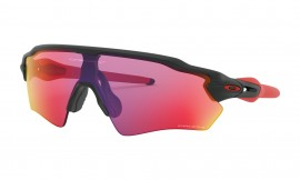 OAKLEY Radar EV XS Path Matte Black / Prizm Road - OJ9001-0631