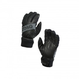 OAKLEY FACTORY WINTER GLOVE 2 Jet Black - L