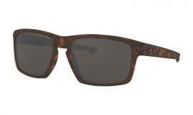 Oakley Sliver Matte Brown Tortoise / Warm Grey - OO9262-03