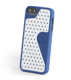 OBAL - Oakley B1B iPhone 5 Case Phone BLUE LINE - 99216-62Z