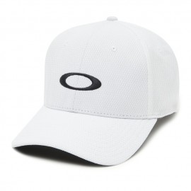 OAKLEY GOLF ELLIPSE HAT WHITE - 91809-100