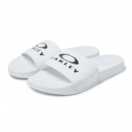 OAKLEY ELLIPSE SLIDE White - 15205-100-9.0