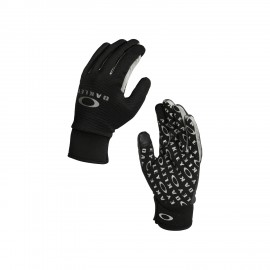 OAKLEY ELLIPSE PARK GLOVE Jet Black - S