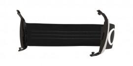 NÁHRADNÍ PÁSKA - OAKLEY FLIGHT DECK - FD ProStrap Accessory Kit 50 mm Wide Blk - 103-200-001