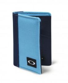 PENĚŽENKA - OAKLEY Lock Box Wallet FATHOM - 95144-6AC