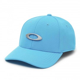 OAKLEY TINCAN CAP ATOMIC BLUE - 911545-6B2 - L/XL