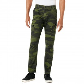 OAKLEY CARGO ICON PANTS CORE CAMO - 422454-982-36