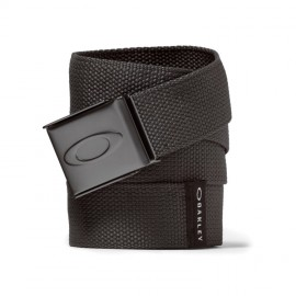 OAKLEY ELLIPSE WEB BELT Blackout One size