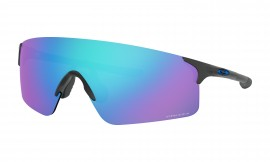 OAKLEY EVZero Blades Steel / Prizm Sapphire - OO9454-0338