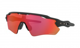 OAKLEY Radar EV Path Matte Black / Prizm Trail Torch - OO9208-9038