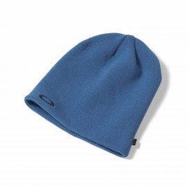 OAKLEY FINE KNIT BEANIE California Blue One Size - 91099A-6CS-OS