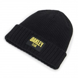 OAKLEY OAKLEY TEAM PATCH BEANIE Blackout U - 912184-02E-U