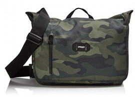 OAKLEY STREET MESSENGER BAG CORE CAMO 921452-982-OS