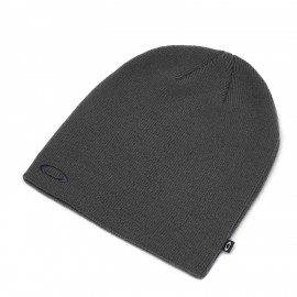 OAKLEY FINE KNIT BEANIE Forged Iron OS - 91099A-24J-OS