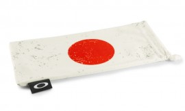 OAKLEY Japan Flag Acc Microbag - 100-789-005