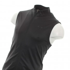 OAKLEY VEST STRETCH PERFORMANCE Blackout - 412594-02E-XL