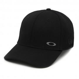 OAKLEY TINFOIL CAP Black - M/L - 911548-001-M/L