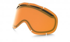 OAKLEY Ambush Snow Goggle Accessory Lens  Persimmon - 02-164