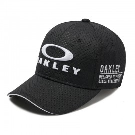 OAKLEY BG FIXED Blackout NOSIZE - 912128-02E