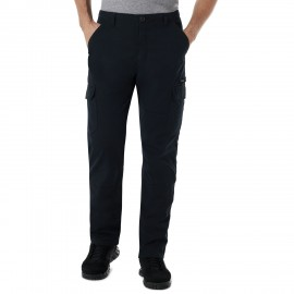 OAKLEY CARGO ICON PANTS Blackout - 422454-02E-32