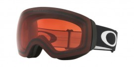 LYŽAŘSKÉ BRÝLE - OAKLEY Flight Deck XM Snow Goggle - Matte Black / Prizm Snow Rose - OO7064-44