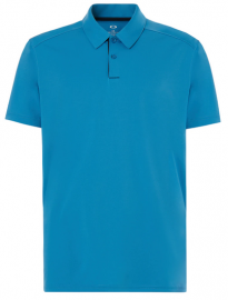 PÁNSKÉ TRIKO - OAKLEY DIVISONAL POLO TEE CALIFORNIA BLUE - 433690-6CS-L