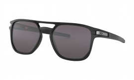 OAKLEY Latch Beta Matte Black w/ PRIZM Grey - OO9436-0154