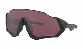 OAKLEY Flight Jacket Matte Black / Prizm Road Black - OO9401-1937