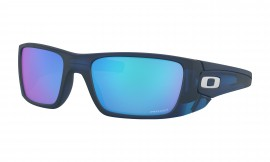 OAKLEY Fuel Cell Matte Translucent Blue / Prizm Sapphire - OO9096-K160