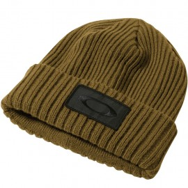 OAKLEY DEAD TREE CUFF BEANIE Burnished - 911433-88A